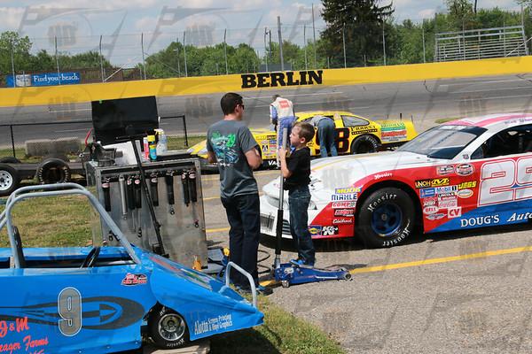 5/27/17 Berlin Raceway