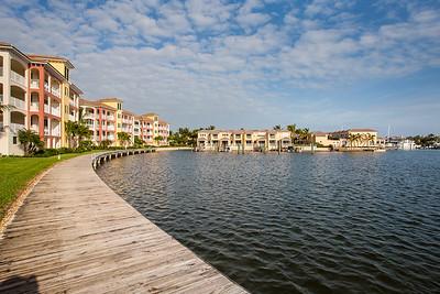 5280 Harbor Village Drive West - Grand Harbor -301