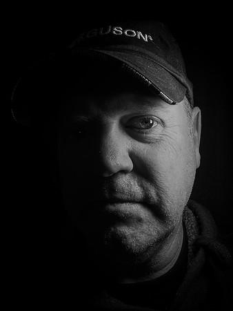 0/52 Self Portrait
