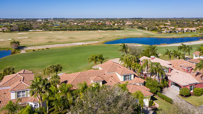 5305 West Harbor Village Drive - Aerials-31