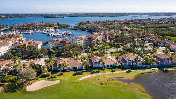5305 West Harbor Village Drive - Aerials-30