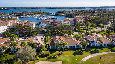 5305 West Harbor Village Drive - Aerials-8