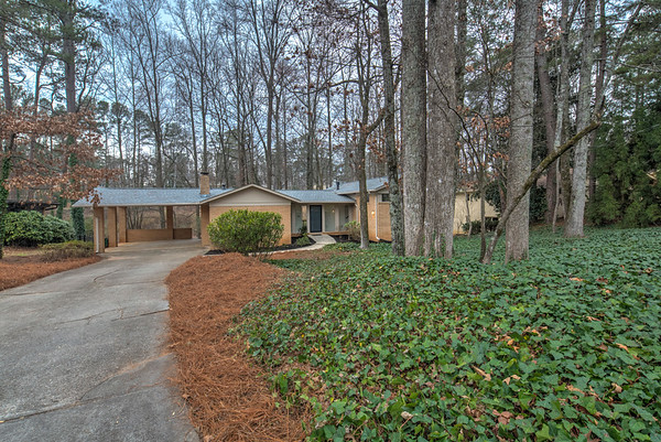 5320 North Peachtree Road Dunwoody