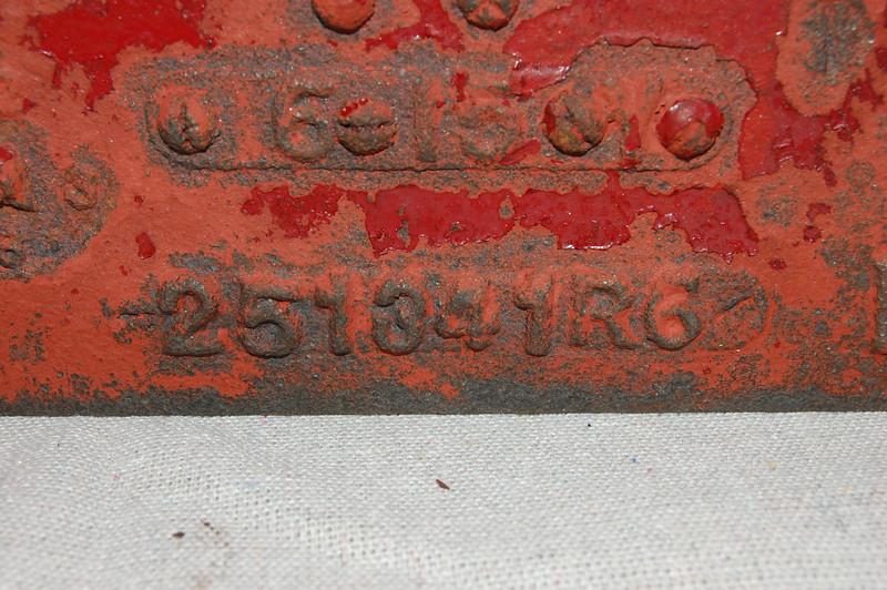 Crankcase (part # 251341 R6)