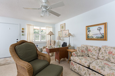 5400 HWY A1A - Vista Del Mar - Unit C24-99