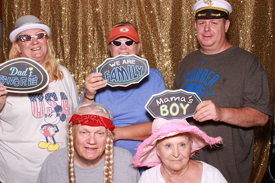 54th Tollison Family Reunion pics