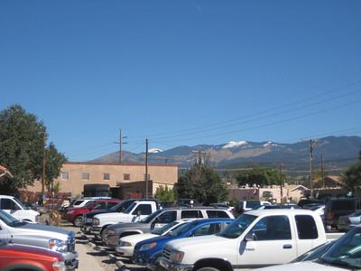 Glorieta 2008 - Wednesday - Santa Fe