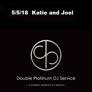 5/5/18 Katie and Joel