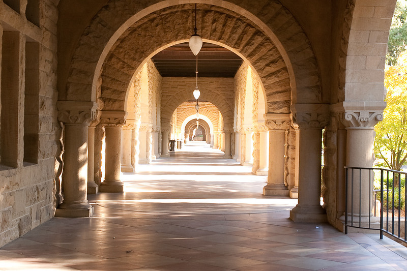 Stanford - Scouting