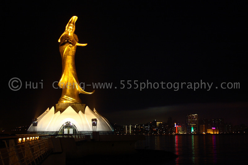 Macau - Zhuhai - 2007