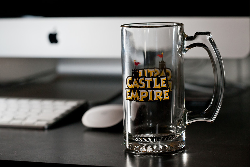 Castle Empire Product