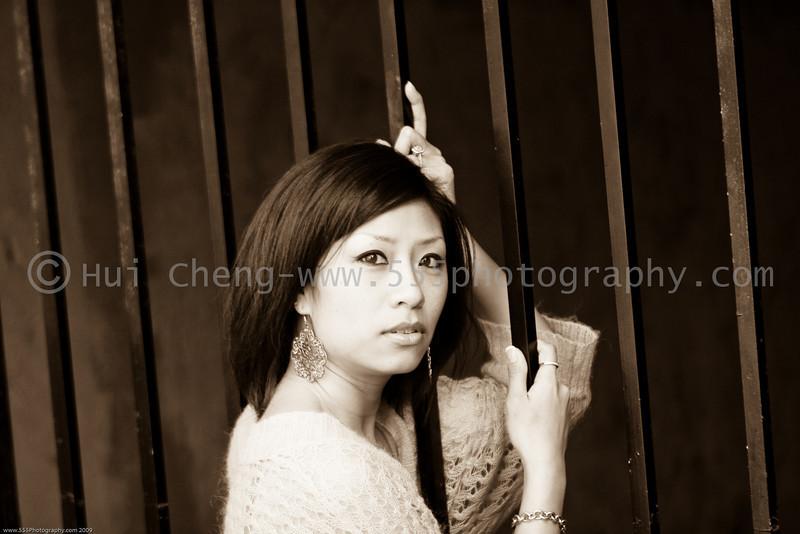 Cindy L Portraits