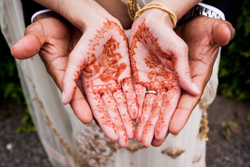 Anita & Arun Wedding