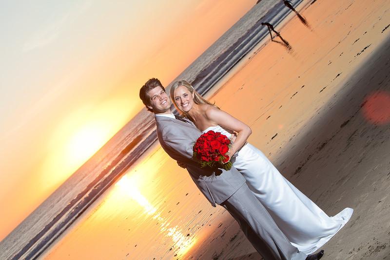 Annie & Ben Wedding