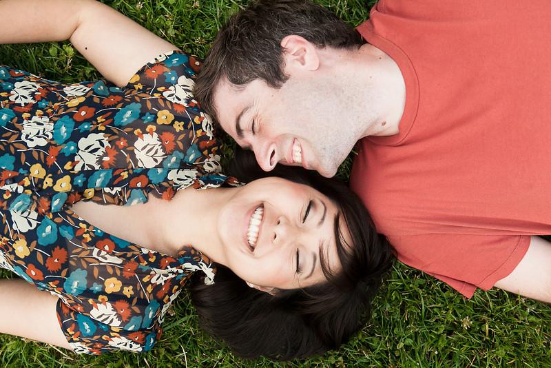 Connie & James Engagement
