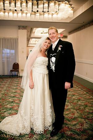 Laura & Scott Wedding