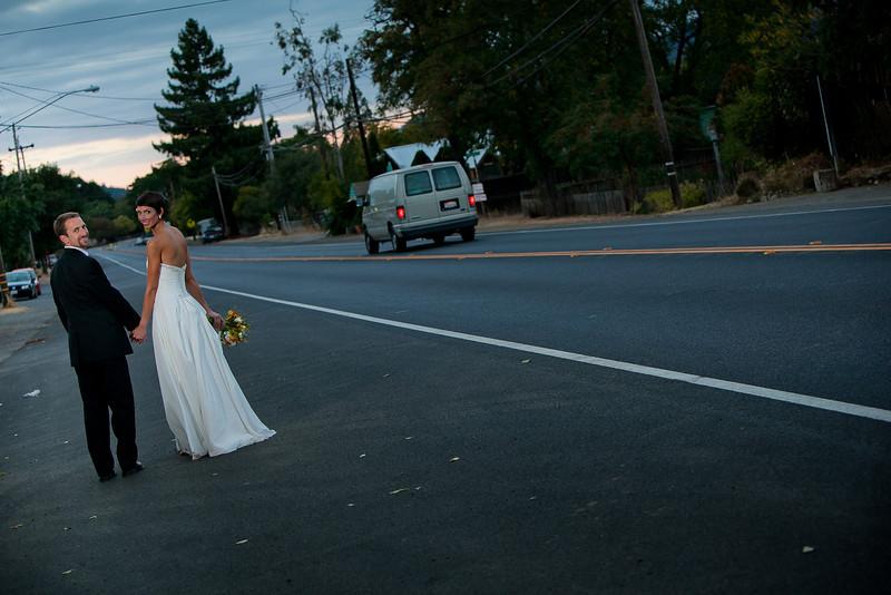 Lauren and Todd Wedding