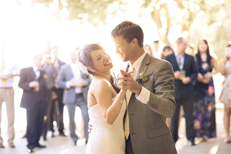 Liset & Neil Wedding2