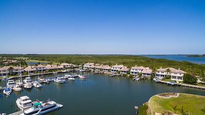5614 North Harbor Village Drive - Aerials-51