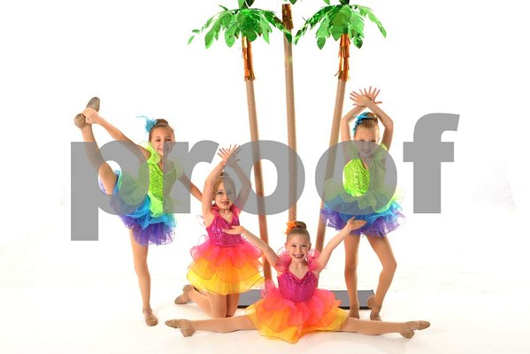 5678 Dance Proofs - 2014