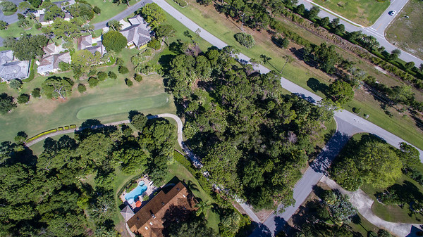 Bent Pine Lots and clubhouse afternoon-1012