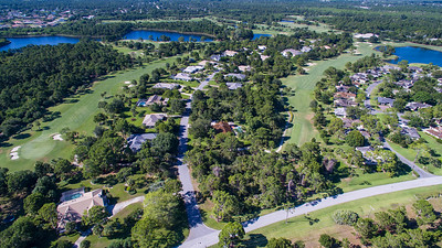 Bent Pine Lots and clubhouse afternoon-1022