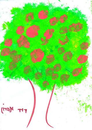 Springtime in Israel