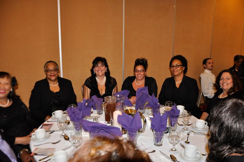 NAACP 57th Banquet 4000