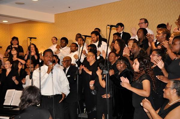 57th Annual NAACP