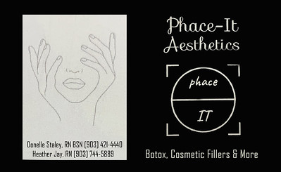 Phace It Banner