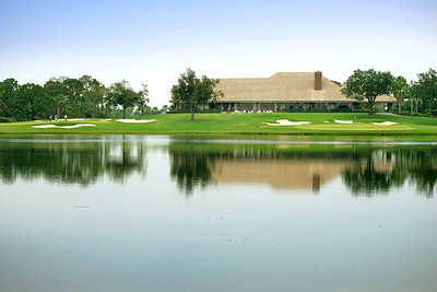 Bent Pine - Clubhouse - 01