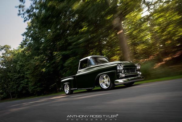 '59 Apache - NJ