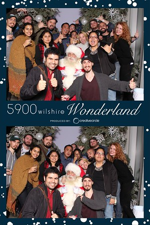 5900 Winter Wonderland Prints