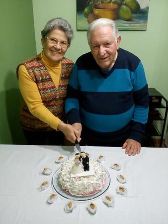 59a Casamento Vô & Vó