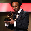 The 59th Annual Grammy Awards - Show