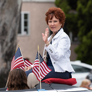 Torrance Councilwoman Heidi Ann Ashcraft