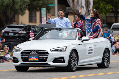 U.S. Congressman Ted Lieu
