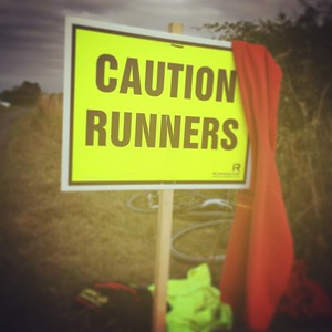 5K Time-Trial 15th July 2015