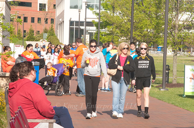Walk MS Columbia 2012