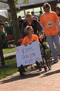 2013 Multiple Sclerosis (MS) Walk