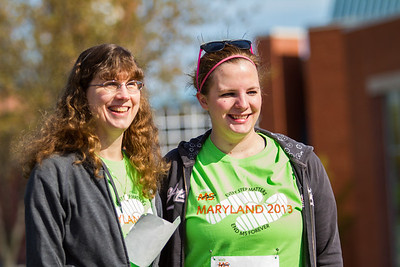 Walk MS: Westminster 2013