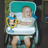 '56- Donna in Jolly Bouncer