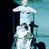'58-Glenn, Donna & Puppy
