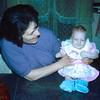 '74 Grandma & Heather