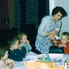 '58-2-Opening gifts
