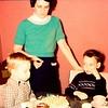 '58-Glenn's 4th birthday