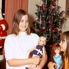 '70- Christmas-Sue & M J
