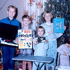 '66-The Huels Kids Christmas