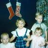 '57-Norma, Karen, Donna & Glenn