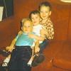 '57-Glenn, Wende, & Mark Huels